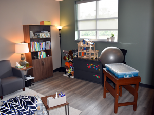 health-room
