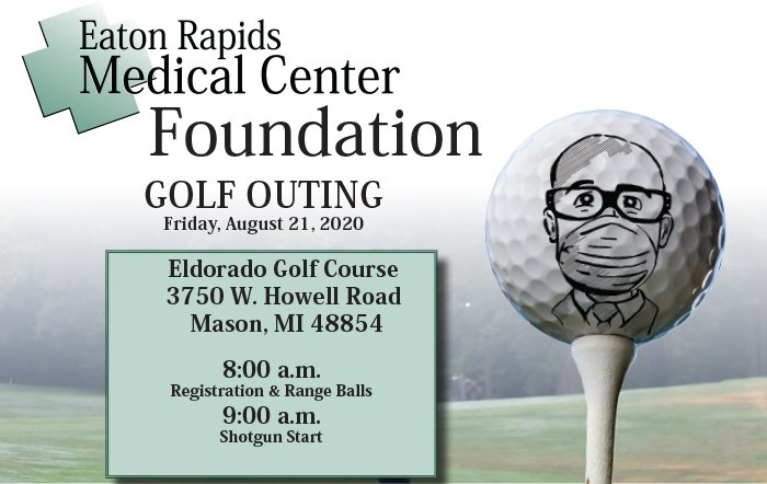 Golf Outing Details