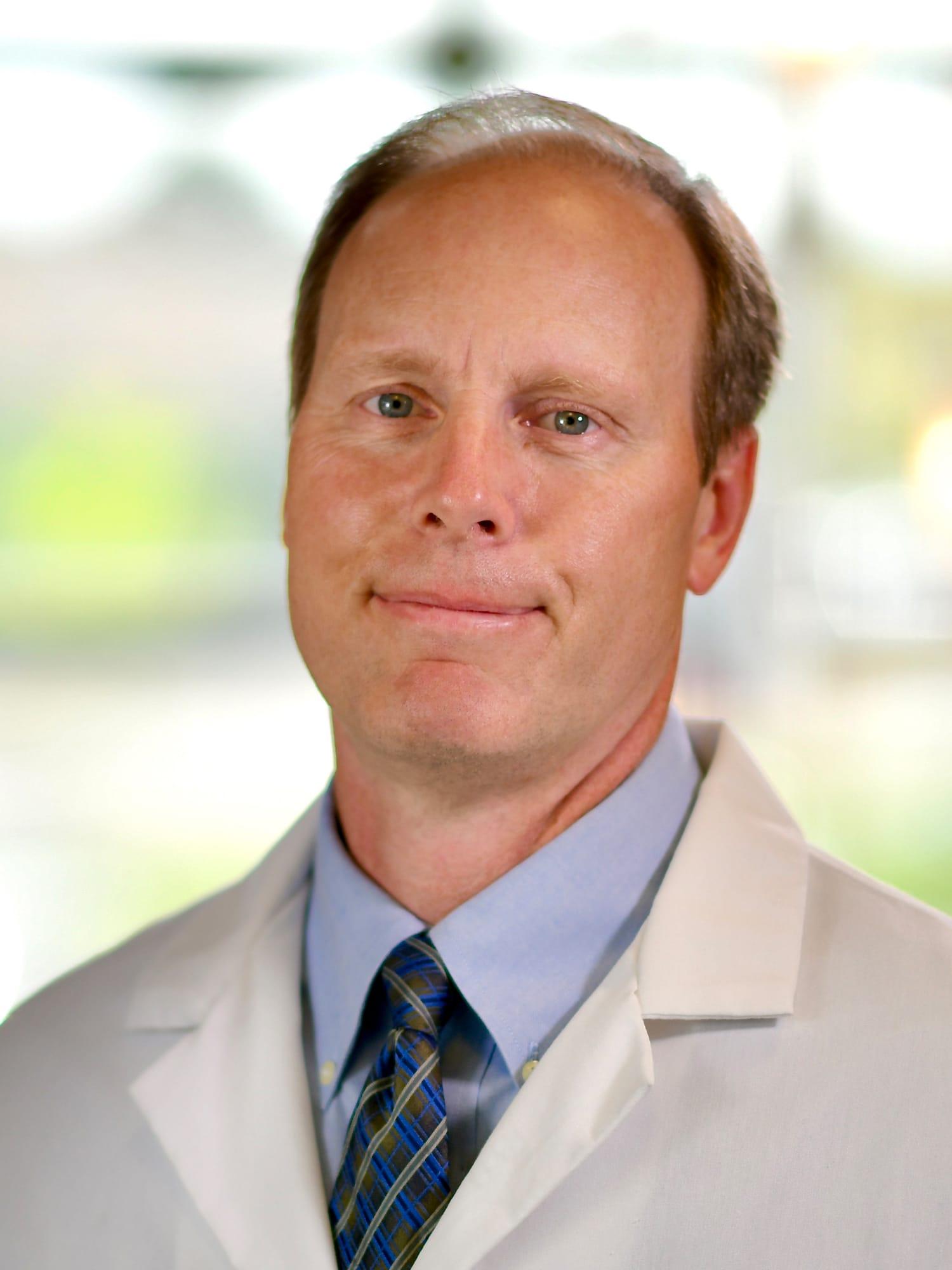 Dr. Heilman headshot