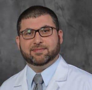 Dr. Shah headshot