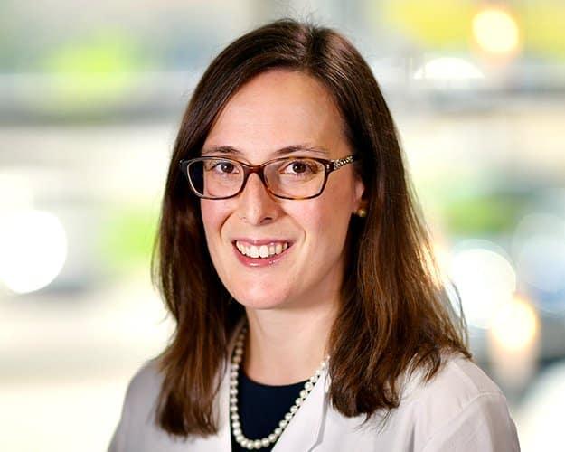 Elizabeth Wild, MD headshot