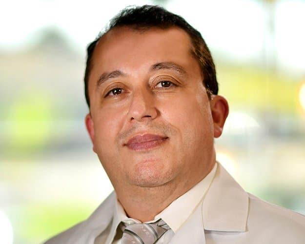 Mohamed Elnabtity, MD