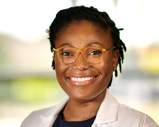 Olabisi Sanusi, MD headshot